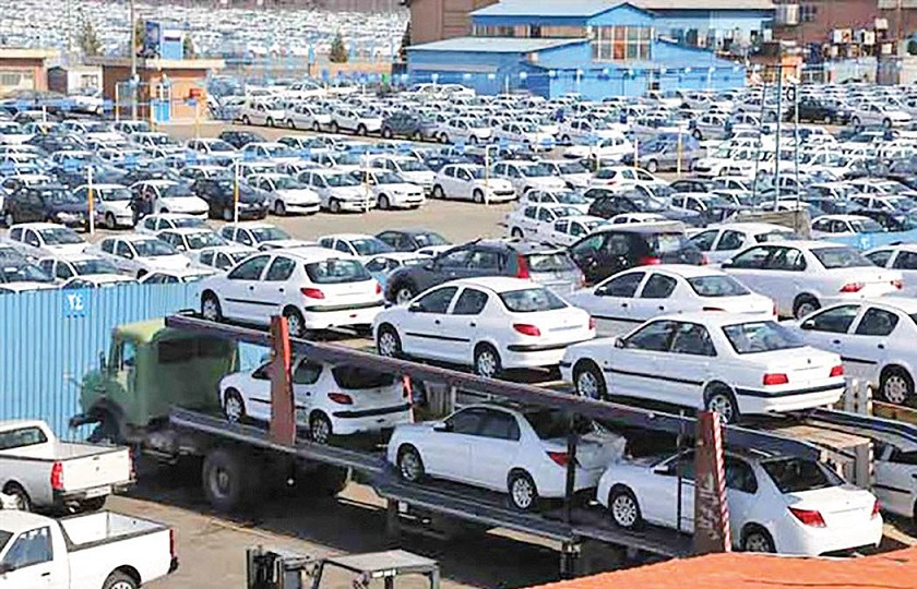 افزایش تقاضای خرید خودرو و کمبود فروشنده
