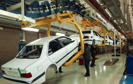 پرداخت نخستین سری بدهی خودروسازان به شرکتهای قطعه ساز