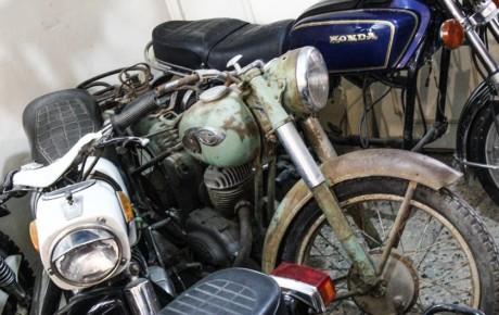 اسقاط موتورسیکلتهای فرسوده یک سال به تعویق افتاده است