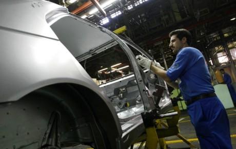 افت ۵۵ درصدی تولید خودروهای دوگانه سوز