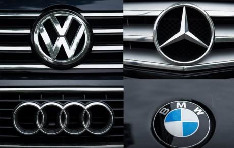 خودروسازان آلمانی قربانی سیاستهای آمریکاییها