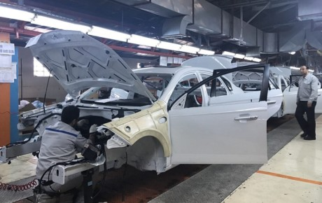 با افزایش تولید خودروسازان شاهد آرامش در بازار خودرو خواهیم بود