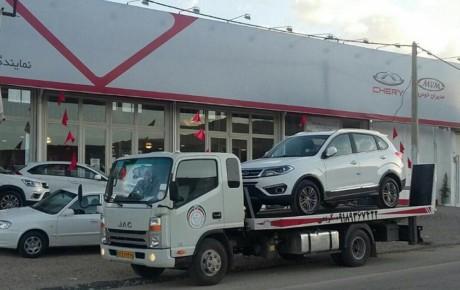 فروش فوری محصولات مدیران خودرو با مدل ۹۸