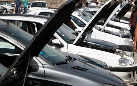 فروشهای فوری بازار خودرو را عصبانی کرد!
