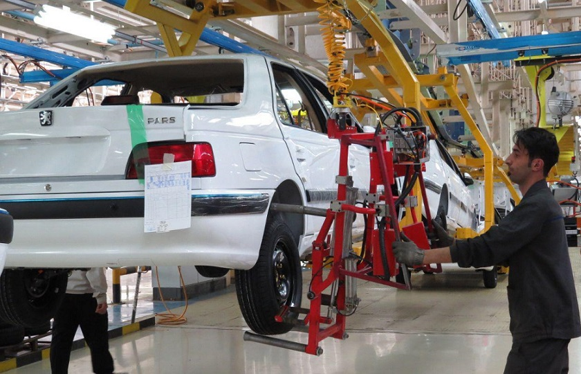 تشکیل کمیتهای در کمیسیون صنایع مجلس برای بررسی مشکلات صنعت خودرو