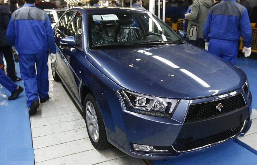 دلیل موج جدید گرانی خودرو از زبان وزیر صنعت