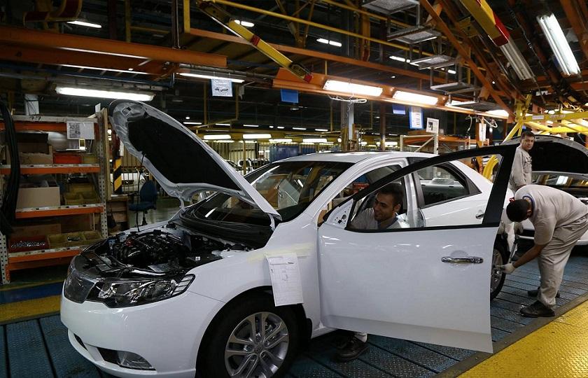 دلایل حضور گسترده مشتریان در بازار خودرو