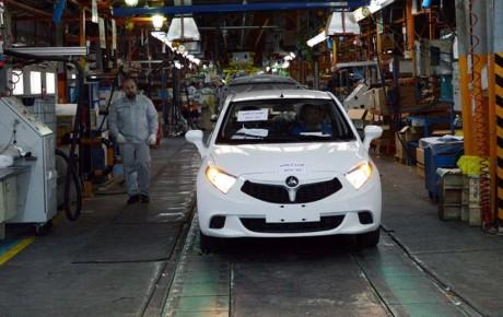 صدور دعوتنامه خودروهای برلیانس با قیمت قدیم