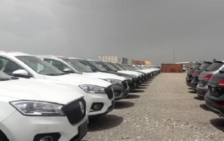 نحوه ترخیص خودروهای وارداتی مانده در گمرک را اعلام شد