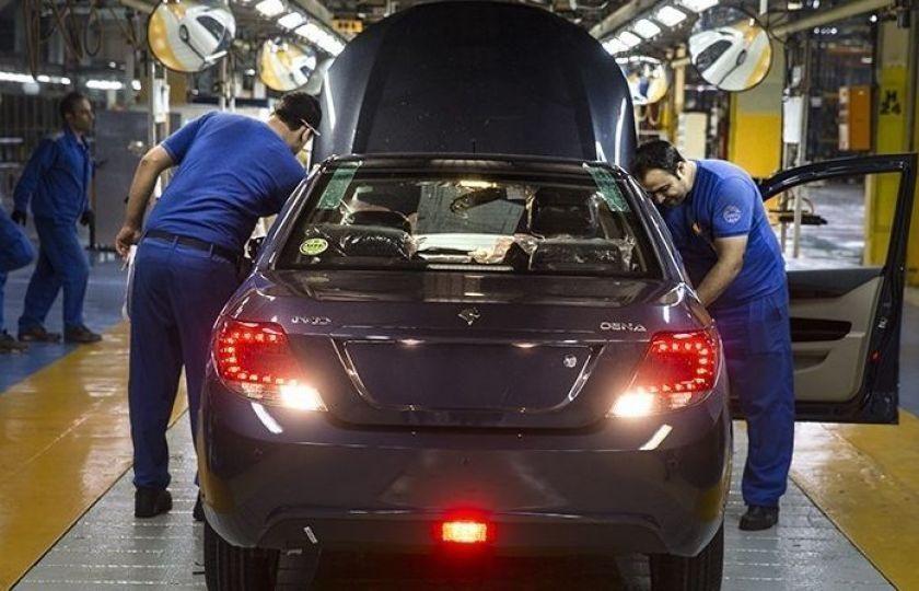 وعدههای پر ریسک خودروسازان