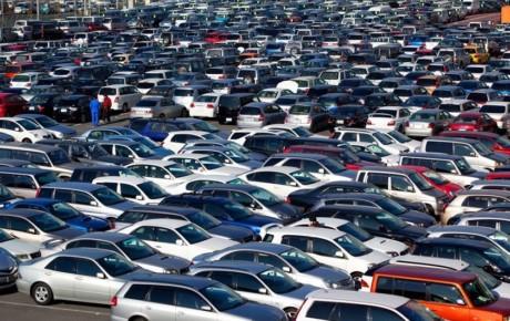 ابلاغ دستورالعمل ترخیص قطعی خودروهای وارداتی