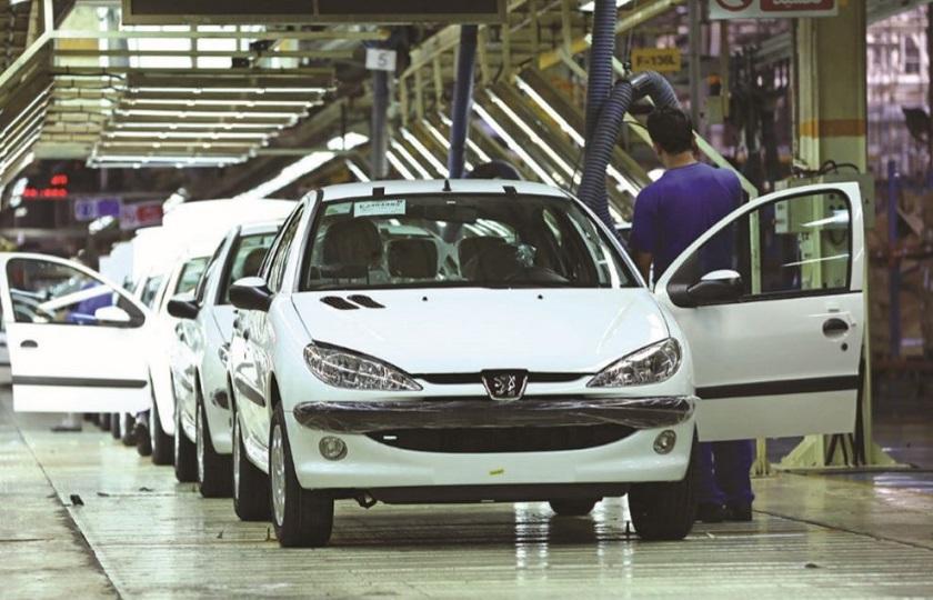 4 هزار میلیارد تومان با ضمانت خودروسازان در اختیار قطعه سازان قرار میگیرد