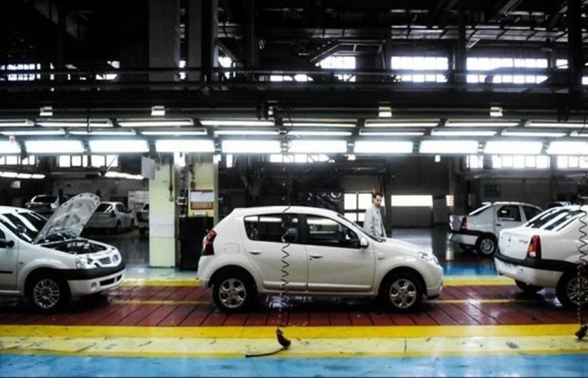 طرح جایگزینی خودروهای گروه رنو شرکت سایپا در حال آماده سازی است