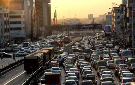 جدول تغییرات طرح ترافیک در سال ۹۸ منتشر شد