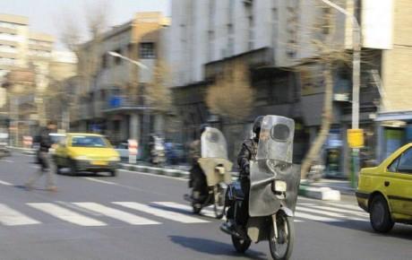 بخشودگی 100 درصدی جریمه دیرکرد بیمه ثالث تمامی وسائل نقلیه تا پایان بهمن