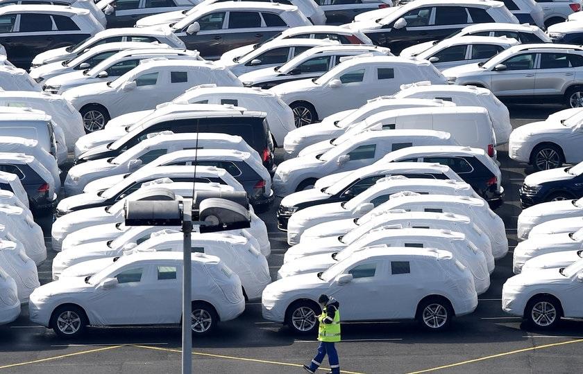 معرفی خودروسازان برتر جهان