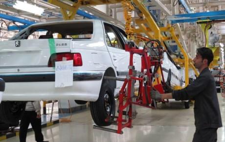 تحویل خودروهای معوق وظیفه خودروسازان است