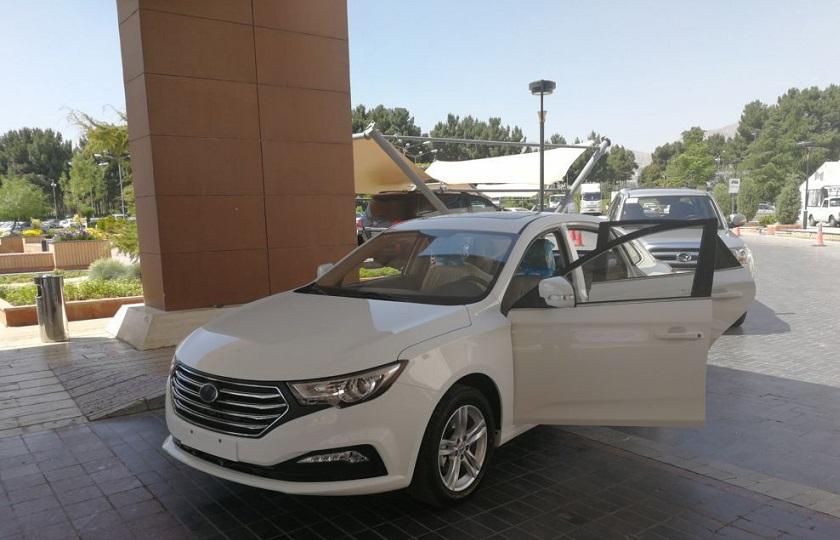 اطلاعیه شرکت بهمن موتور در خصوص قیمت خودروی بسترن B30