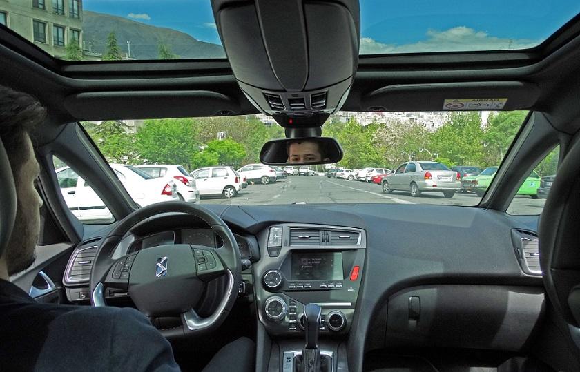 جالبترین آپشن ها در خودروها