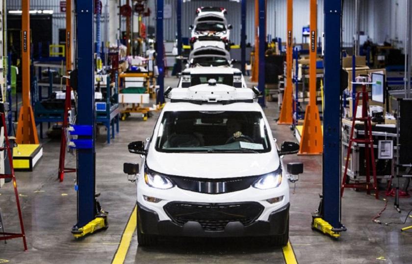 استخدام یک هزار نفر در کارخانه میشیگان جنرال موتورز