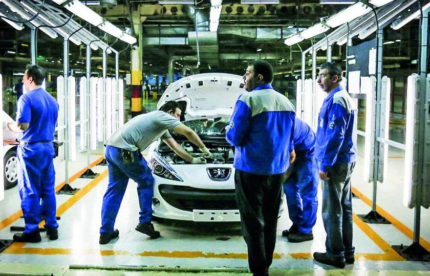 ضرورت افزایش تیراژ خودروسازان تا پایان سال