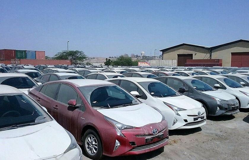 مهلت 9 ماهه برای واردکنندگان خودرو جهت رفع تعهد ارزی