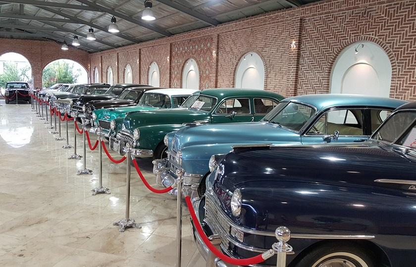 چه کسانی طرفدارهای خودروهای کلاسیک هستند؟
