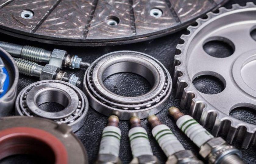 کاهش 30 درصدی واردات قطعات خودرو