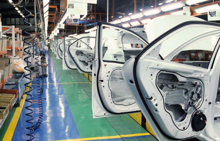 نظارت بر اجرای برنامههای 10 گانه بهبود شرایط خودروسازان