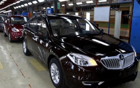 فرصتی که برای توسعه داخلیسازی خودروها سوخت