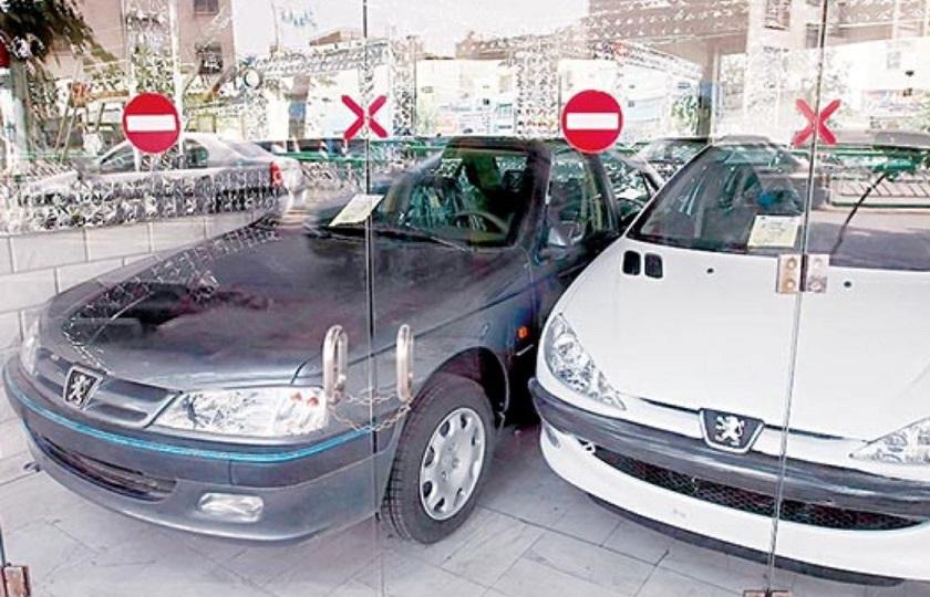 کاهش 7 میلیون تومانی قیمت خودروهای داخلی