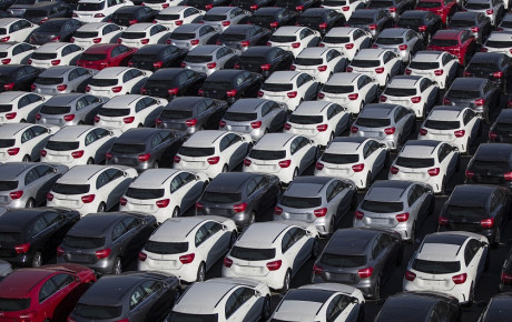 رشد ۲۹.۹ درصدی تولید خودرو در برزیل