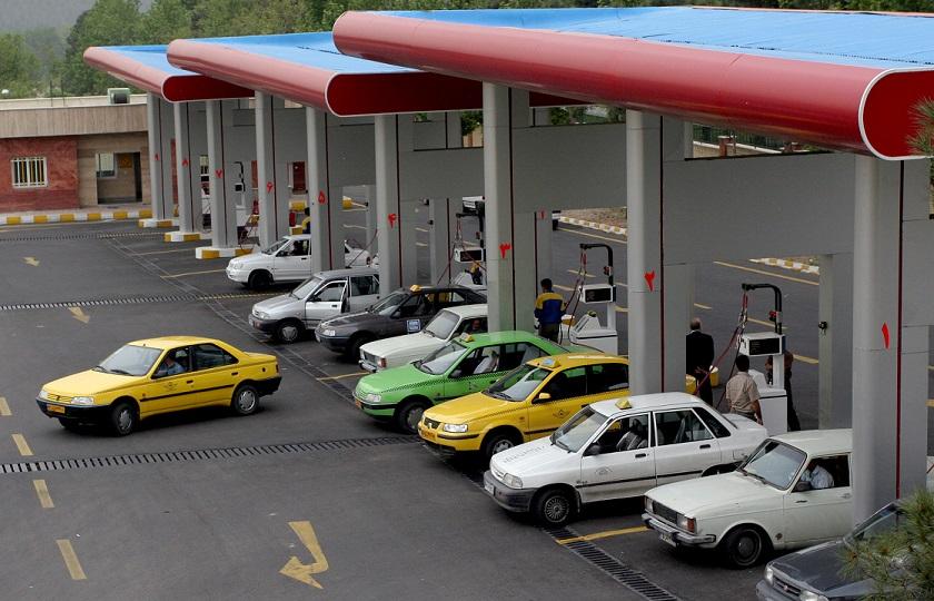 سه برنامه مجلس برای کاهش مصرف بنزین و CNG