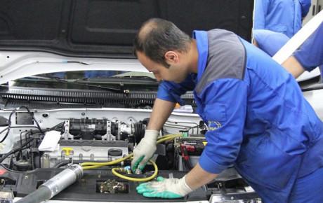 افزایش ۳۰۰ درصدی قیمت قطعات خودرو