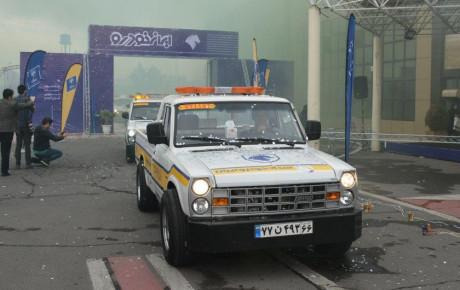 طرح امداد نوروز ایران خودرو آغاز شد