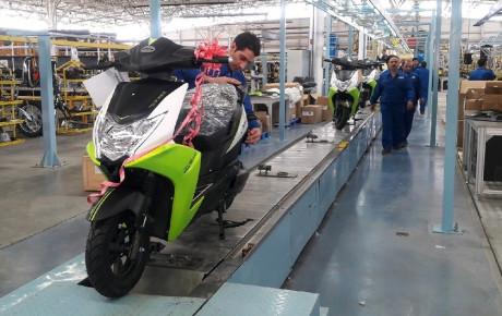 بهتر بود چند مدل موتورسیکلت ایرانی به بازار ارائه میشد