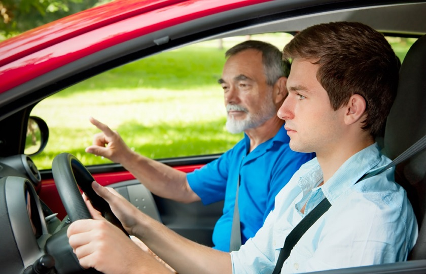 نکات مهم و آموزشی در حین رانندگی با خودروهای سواری