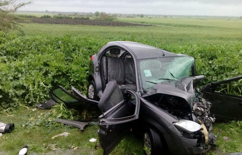 170 نفر بر اثر تصادفات جادهای کشته شدند