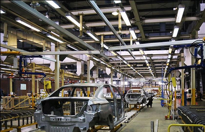تشکیل کمیته ضد تحریم برای صنعت خودرو در سال 98