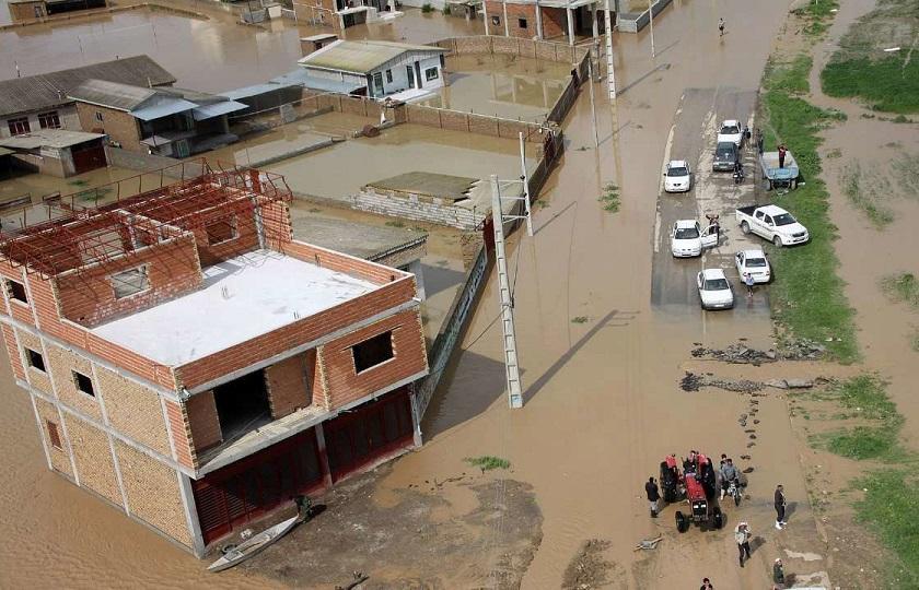 واحدهای امدادی سایپا به مناطق سیل زده اعزام شدهاند