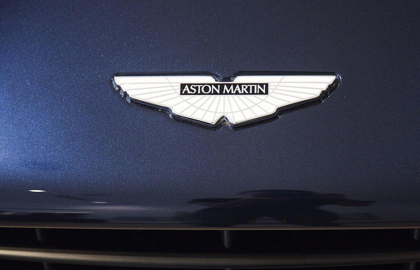 افزایش قیمت محصولات آستون مارتین در بریتانیا