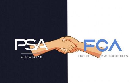 برنامه پژو برای پیوستن به فیات کرایسلر