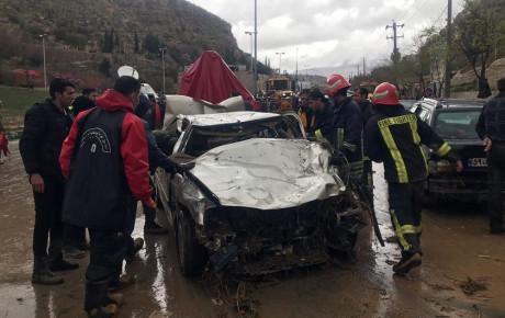 تعمیر رایگان خودروهای آسیب دیده در شیراز