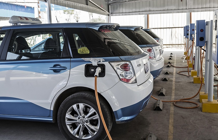 BYD بزرگترین تولید کننده خودروهای برقی در جهان