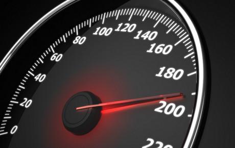 احتمال ایجاد بزرگراههای بدون محدودیت سرعت در کالیفرنیا