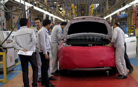 تعریف بیش از ۱۰۰ پروژه در صنعت خودرو برای سال جاری