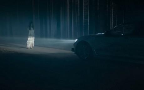 وقتی ارواح هم از خودروهای خودران میترسند! + ویدیو