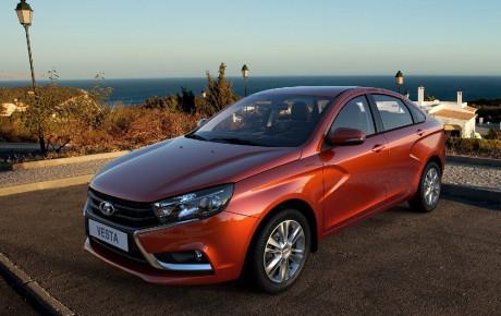 خودروسازان روسیه راه چین را میروند؟