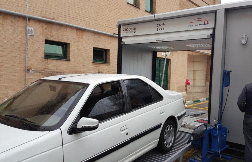 اعتبار معاینه فنی خودروهای شخصی چهار سال است