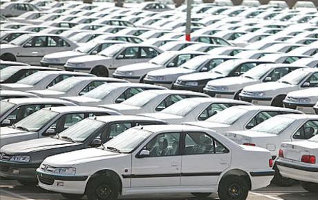 افت و خیز تولید سایپا و ایران خودرو در سال ۹۷